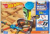 Трек Каскадерские трюки Hot Wheels, Mattel