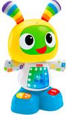 Обучающий интерактивный робот Бибо (рус.), Fisher-Price от Fisher-Price (Фишер-Прайс)