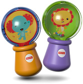Яркие маракасы, Fisher-Price от Fisher-Price (Фишер-Прайс)