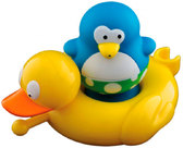 Игрушка для ванны Веселая уточка, Water Fun от Water Fun