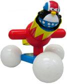 Игрушка для ванны Летающий пингвинчик, Water Fun от Water Fun