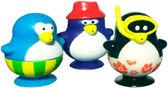 Игрушка для ванны Забавные пингвинчики (3 шт.), набор 2, Water Fun от Water Fun