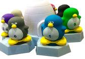 Игрушка для ванны Путешественники на льдине,Water Fun от Water Fun
