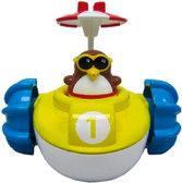 Игрушка для ванны Пингвинчик на водном велосипеде, Water Fun от Water Fun