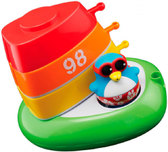 Игрушка для ванны Пингвинчик на лодочках, Water Fun от Water Fun