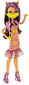 Кукла Клоудин Вульф, серия Welcome to Monster High, Mattel, Clawdeen Wolf