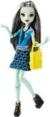 Кукла Фрэнки Штейн, Monster High, Mattel, Frankie Stein