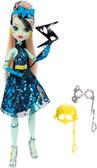 Кукла Фрэнки Штейн, серия Welcome to Monster High, Mattel, Frankie Stein