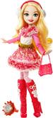 Кукла Эпл Вайт, серия Epic Winter, Ever After High, Mattel, Apple White от Ever After High