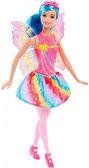 Кукла Barbie Фея с Дримтопии, Радужная бухта, Barbie, Mattel, Голубые волосы от Barbie (Барби)