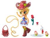 Эппл Джек, мини-кукла, Pijama Party, My Little Pony, Apple Jack от My Little Pony (Май литл пони / Мой маленький пони)
