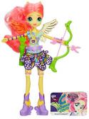 Кукла Флаттершай Equestria Girls, My Little Pony, Fluttershy от My Little Pony (Май литл пони / Мой маленький пони)