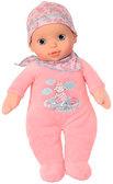 Кукла Newborn Baby Annabell Малышка (30 см, с погремушкой внутри), Zapf