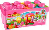 Лучшие друзья Курочка и Кролик (10571) Серия Lego DUPLO от Lego