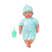 Кукла MY LITTLE BABY BORN - ВЕСЕЛОЕ КУПАНИЕ (32 см, с аксессуарами, мальчик)