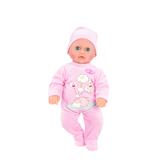 Интерактивная кукла MY FIRST BABY ANNABELL - ПЕРВЫЕ ДВИЖЕНИЯ (36 см, озвучена)