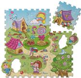 Коврик-мозаика Леденец, Chicco от Chicco(Чико)
