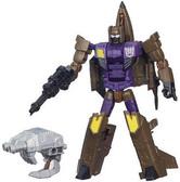 Трансформер Decepticon Blast Off, Generations Deluxe, Transformers, Decepticon Blastoff