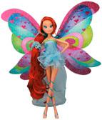 Кукла Блум 27 см, Bloom Harmonix Power, WinX