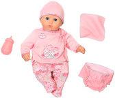 Кукла My First Baby Annabell Удивительная малышка (36см, аксесс., звук), Zapf