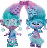 Тролли Модные близнецы, Trolls, Hasbro от Trolls