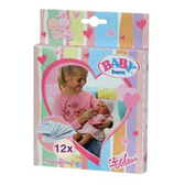 Каша для куклы BABY BORN (12 пакетиков) от Zapf