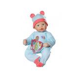 Интерактивная кукла CHOU CHOU - ЗАБАВНАЯ КРОХА (36 см, озвучена)