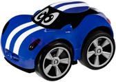 Машинка инерционная Donnie Turbo Touch, Chicco от Chicco(Чико)