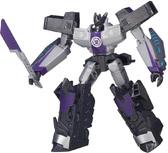 Трансформер Megatronus, Robots In Disguise Воины, Transformers, Hasbro, Medatronus (фиол.+сер,)