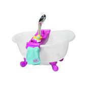 Интерактивная ванночка для куклы BABY BORN - ЗАБАВНОЕ КУПАНИЕ (свет, звук) от Zapf