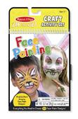 Мини-набор для творчества Краски для лица от Melissa & Doug