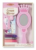 Набор для творчества Зеркало принцессы NEW