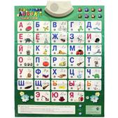 Говорящая азбука - ЗНАТОК (русский язык) 7 режимов от Знаток