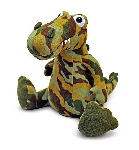 Динозаврик Валик, Beeposh