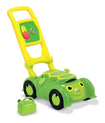 Детская газонокосилка