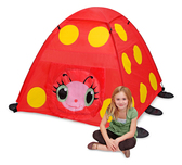 Детская палатка Божья коровка Молли