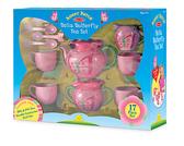 Детский чайный сервиз Бабочка Белла