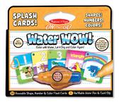 Волшебная водная раскраска Цифры, формы, цвет от Melissa & Doug