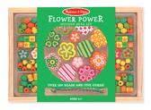 Набор бусинок Цветочный сад