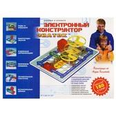 Конструктор - ЗНАТОК (180 схем)