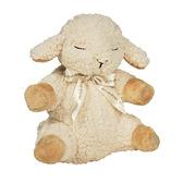 Маленькая Сонная Овечка (убаюкивающая игрушка)
