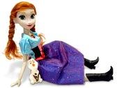 Кукла Beatrice Анна (Холодное седце) 46 см от Beatrice
