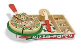 Pizza Party (Пицца - деревянный набор)