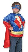 Костюм Супергерой от 3-6 лет