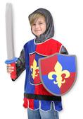 Костюм Рыцарь от 3-6 лет