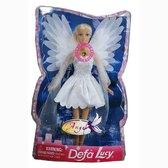 Кукла-ангел от DEFA