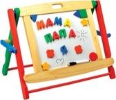 Школьная доска настольная от Мир деревянных игрушек