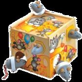 Сортировщик Мышки в сыре от Мир деревянных игрушек