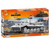 Конструктор COBI World Of Tanks Тигр I, 555 деталей