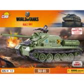 Конструктор COBI World Of Tanks СУ-85, 425 деталей